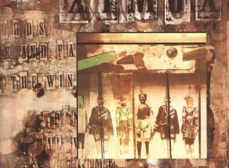 Clan of Xymox – Clan of Xymox (1985)