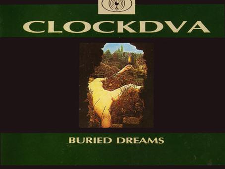 Clock DVA - Buried Dreams (1989)