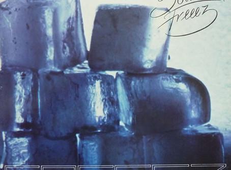 Freeez - Southern Freeez (1981)