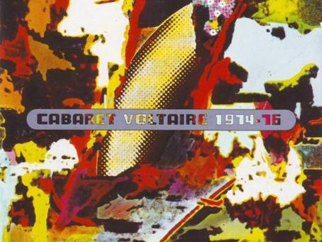Cabaret Voltaire - 1974-76 (1980)