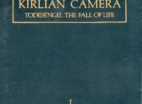 Kirlian Camera - Todesengel. the Fall of Life (1991)
