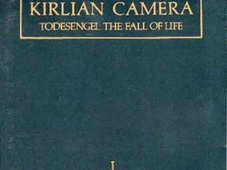 Kirlian Camera - Todesengel. the Fall of Life (1991)