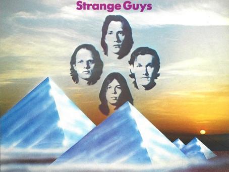 Mythos - Strange Guys (1978)
