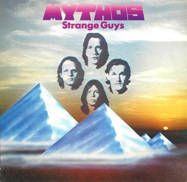 mythos, strange guys, 1978