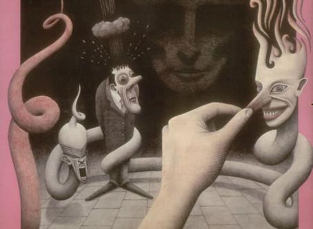 the Chameleons - Strange Times (1986)