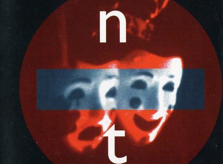 Ric Ocasek - Negative Theater (1993)