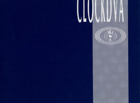 Clock DVA - Transitional Voices (1990)