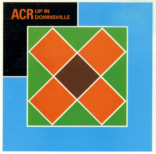 A Certain Ratio, Up in Downsville, 1992