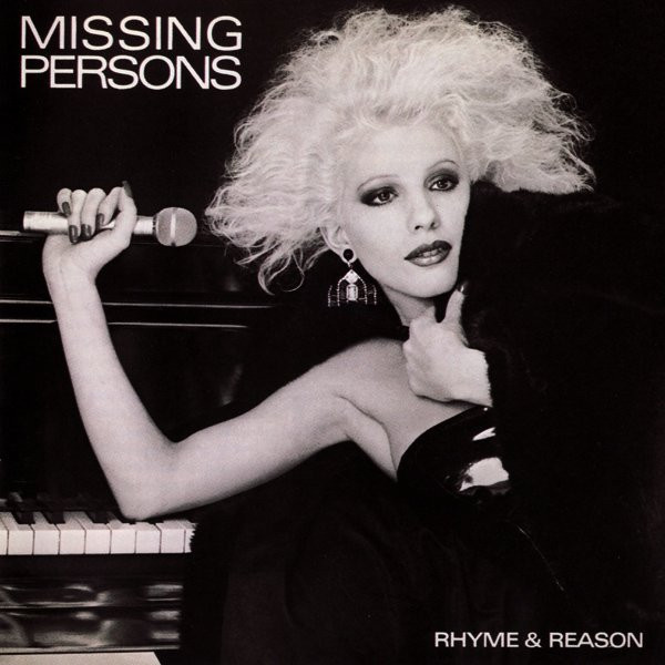 missing persons, rhyme and reason, 1984