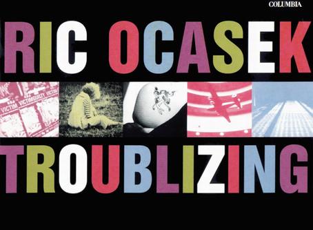 Ric Ocasek - Troublizing (1997)