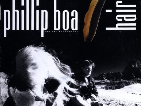 Phillip Boa & the Voodooclub - Hair (1989)