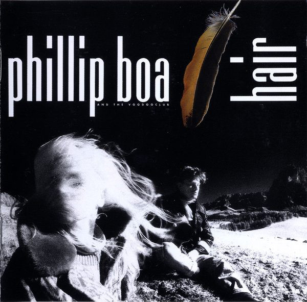 Phillip Boa & the Voodooclub, Hair, 1989