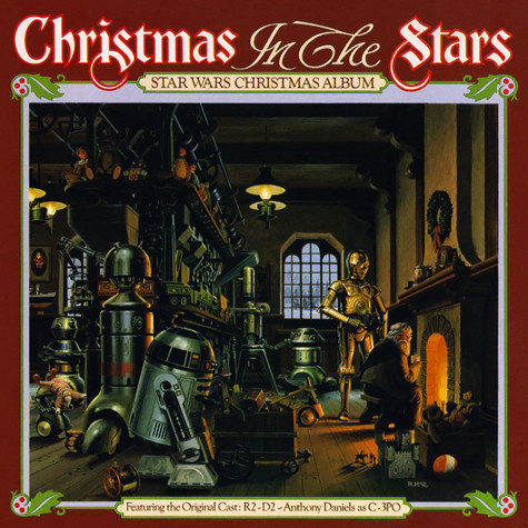 christmas in the stars, 1980