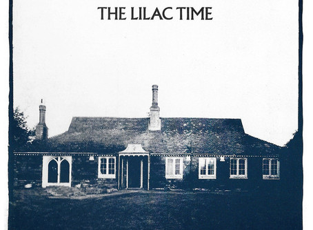 the Lilac Time - the Lilac Time (1987)