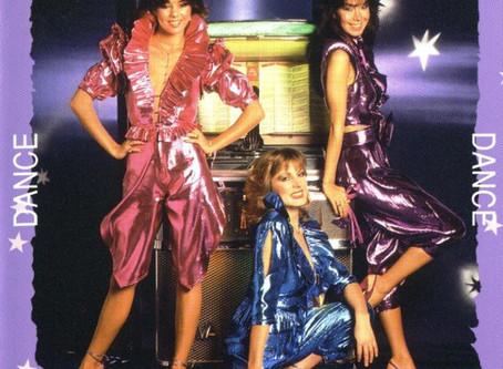 Arabesque - VIII 'Dance Dance Dance' (1983)