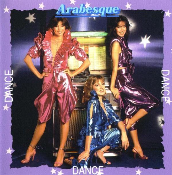 Arabesque, VIII, Dance Dance Dance, 1983