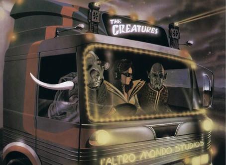 the Creatures - l'Altro Mondo Studios (1983)