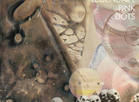 Legendary Pink Dots - Malachai 'Shadow Weaver Part 2' (1992)