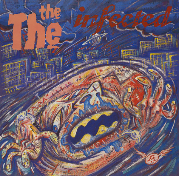 the the, infected, 1986