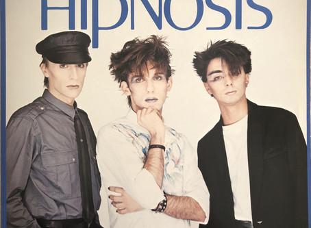 Hipnosis - Hipnosis (1984)