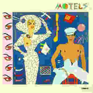 the motels, careful, 1980