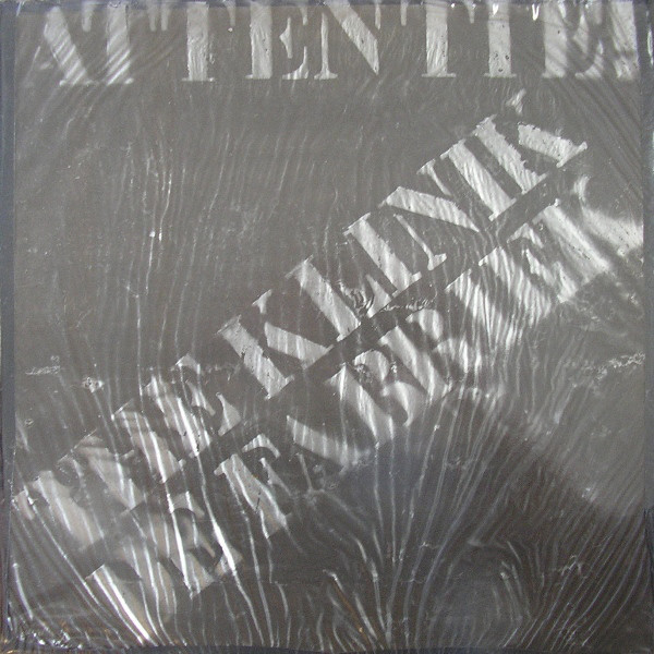 the Klinik, de Fabriek, Attentie, 1986