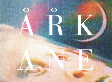 A.R. Kane - New Clear Child (1994)