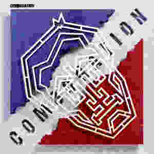 combonation, 1984, front, cover