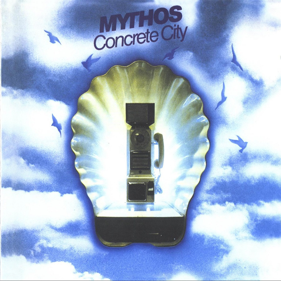 mythos, concrete city, 1979
