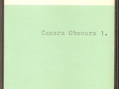 Camera Obscura - 1 ''Terrains Vagues'' (1982)