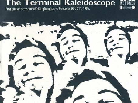 Legendary Pink Dots & Attrition - the Terminal Kaleidoscope (1985)