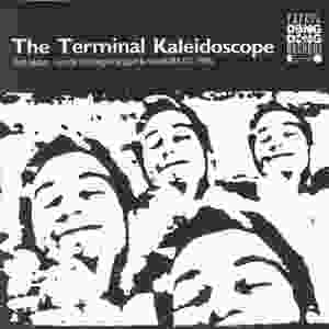 Legendary Pink Dots & Attrition, the Terminal Kaleidoscope, 1985
