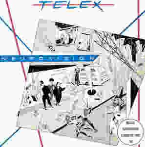 telex, neurovision, 1980
