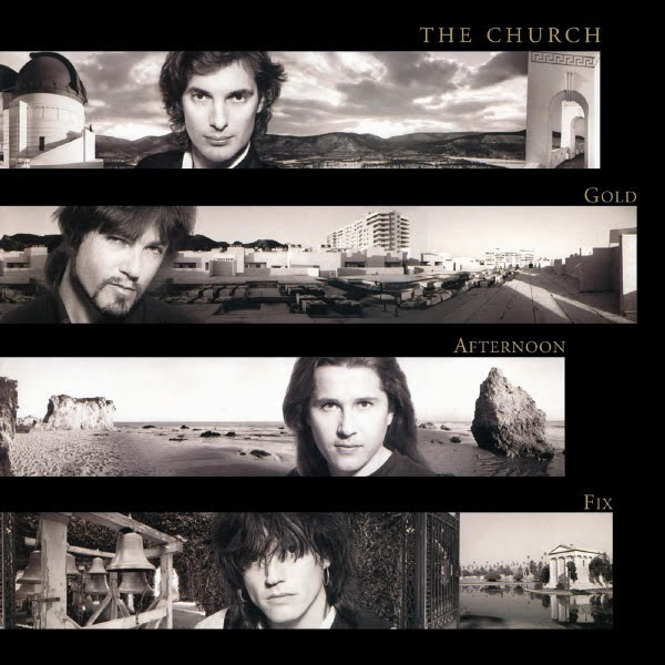 the Church, Gold Afternoon Fix, 1990