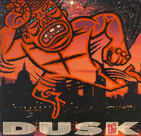 the the, dusk, 1992