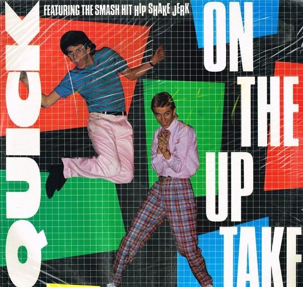 Quick, On the Uptake, 1981