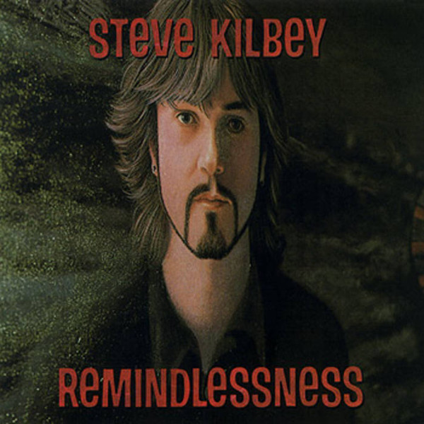 Steve Kilbey, Remindlessness, 1990