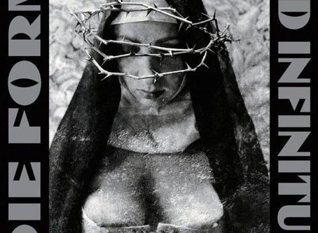 Die Form - Ad Infinitum (1993)