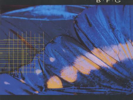 B·F·G - Compilation (1990)