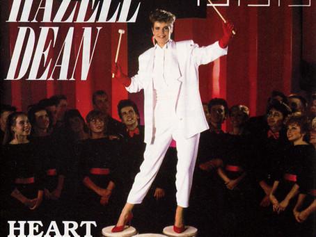 Hazell Dean - Heart First (1984)