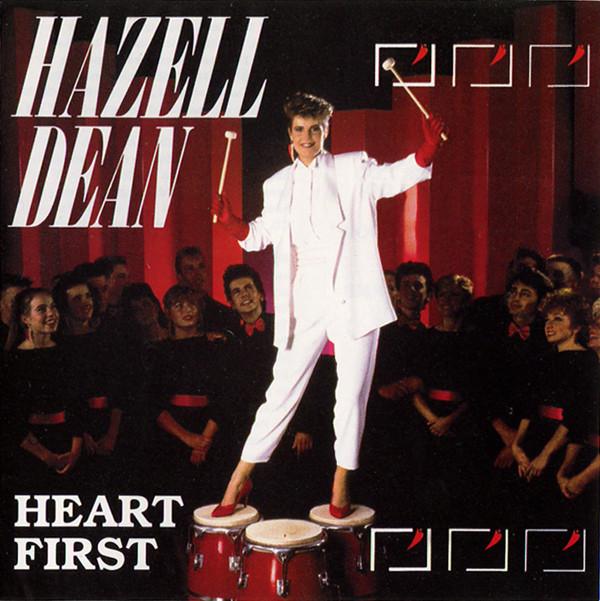 hazell dean, heart first, 1984