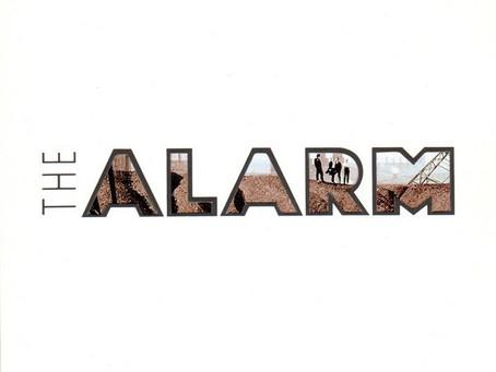 the Alarm - Newid (1989)