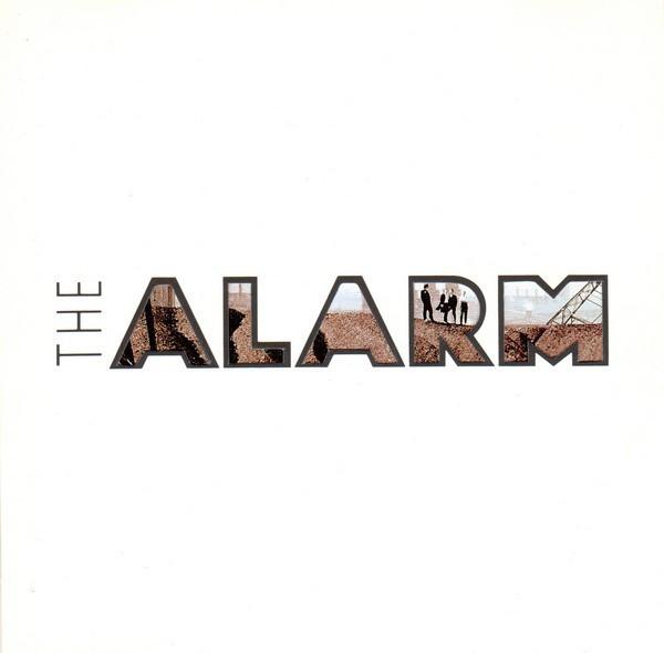 the Alarm, Newid, 1989