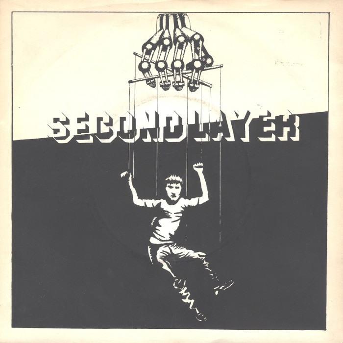 Second Layer, Flesh as Property, EP, 1979