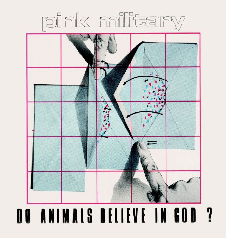 pink military, do animals believe in god, 1980