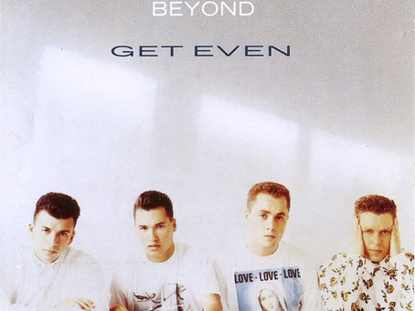 Brother Beyond - Get Even (1988)