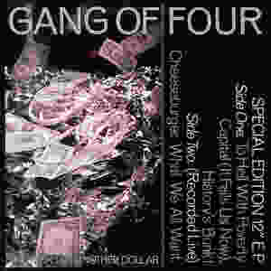gang of four, another dat, another dollar, 1982