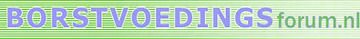 logo, borstvoedingsforum