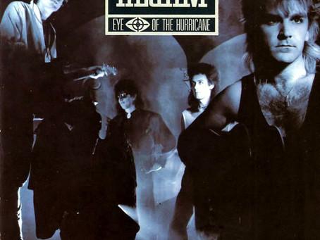 the Alarm - Eye of the Hurricane (1987)