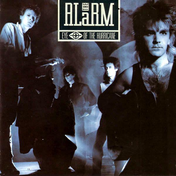 the Alarm, Eye of the Hurricane, 1987
